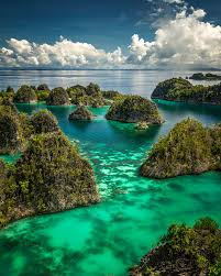 cheapest asian countries - indonesia