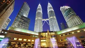 cheapest asian countries - malaysia