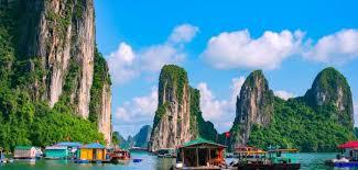 cheapest asian countries - vietnam