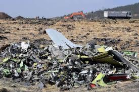 Ethiopian air crash-Boeing-737 MAX-Grounded