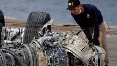 lion air crash-Boeing 737 MAX