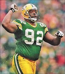 Reggie White-NFL